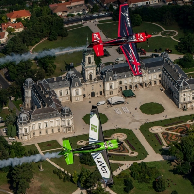 Red Bull Air Race 2019. 07. 13 - 14.