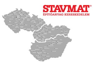 Több, mint 300 kereskedés Közép-Európában